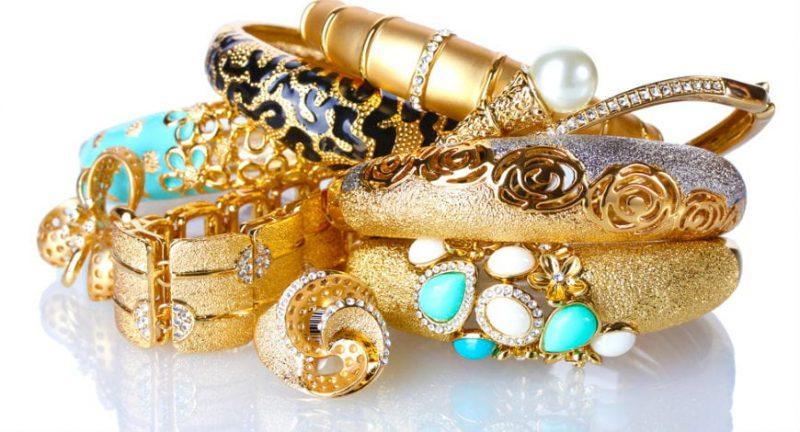 Как почистить золото в домашних условиях: эффективные способы