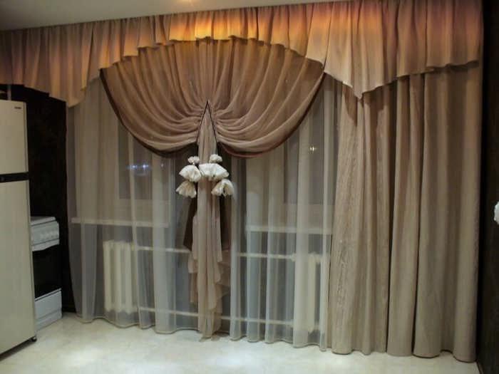 Как выбрать шторы. Советы от дизайнеров