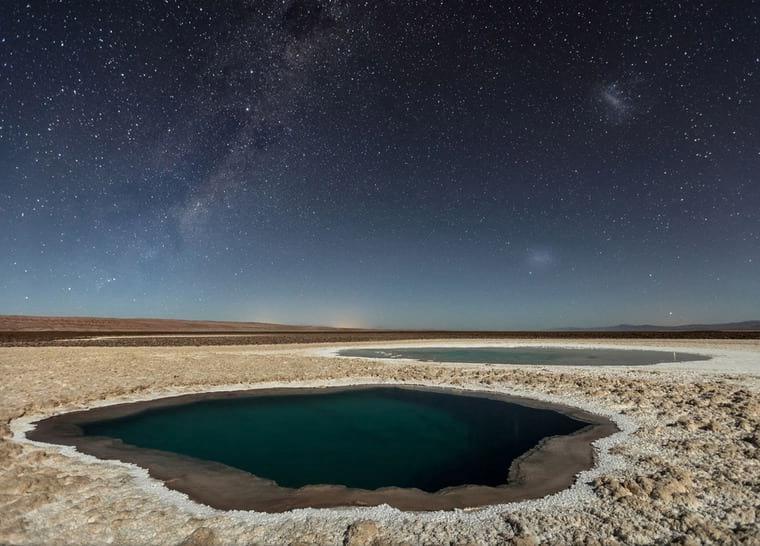Совершенству нет предела: лучшие фотографии с конкурса Travel photographer of the year 2016