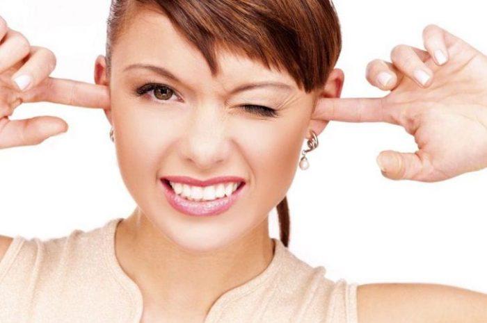 Массаж ушей для улучшения умственной активности