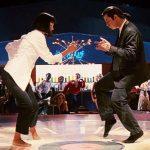 Легендарный танец Умы Турман и Джона Траволты. Сыграно гениально! - Секреты вдохновения