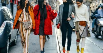 какие стили одежды бывают для женщин