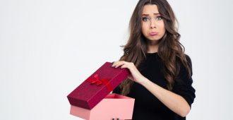 Какие подарки нельзя дарить
