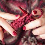 Вязание один из самых популярных видов хобби