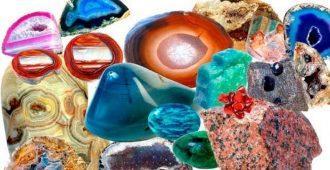 функции камней - талисманов