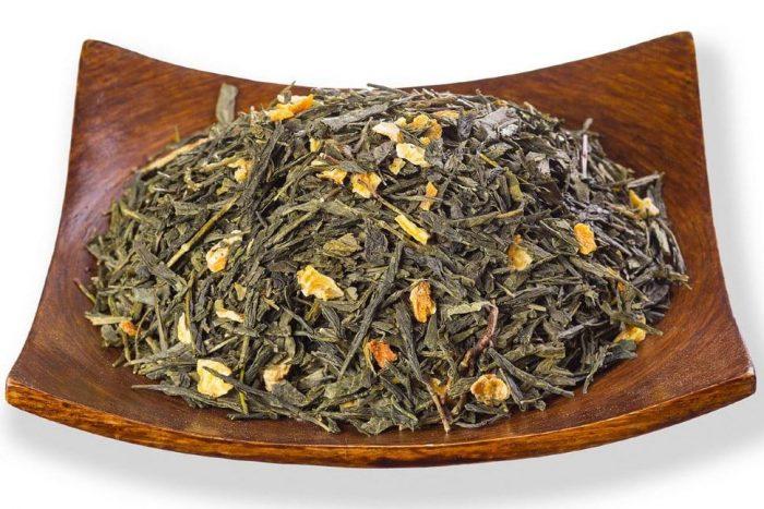 Чай Китайский лимонник