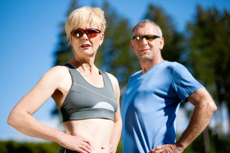 Дыхательные упражнения для пожилых людей