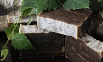 Дегтярное мыло: разновидности и как правильно применять
