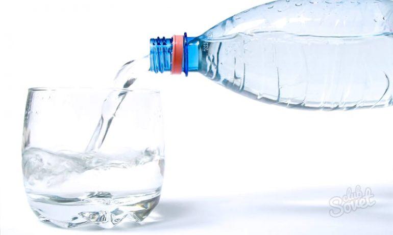 Пейте больше жидкости в день