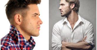 Топ-8 признаков привлекательного мужчины