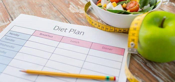 Dash диета