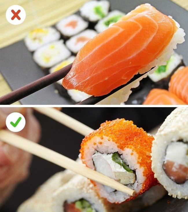 Топ-8 блюд, которые нежелательно употреблять в ресторане!