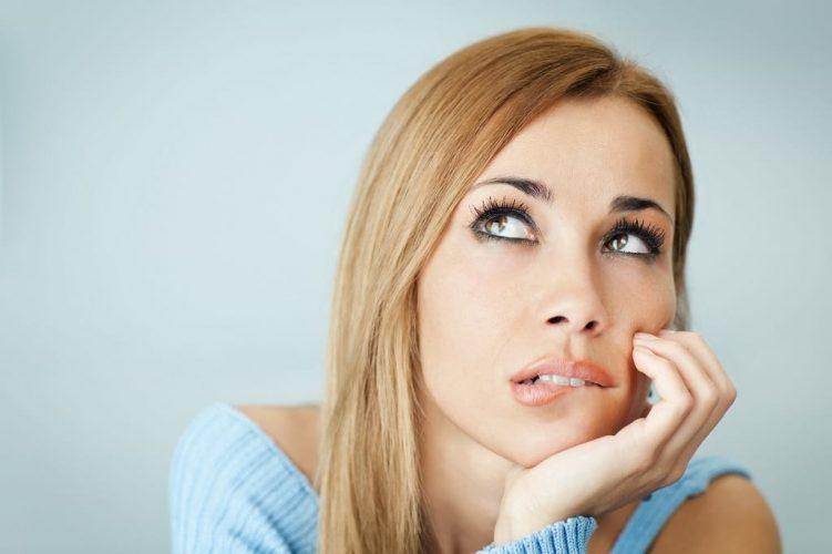 Как побороть стеснительность в себе