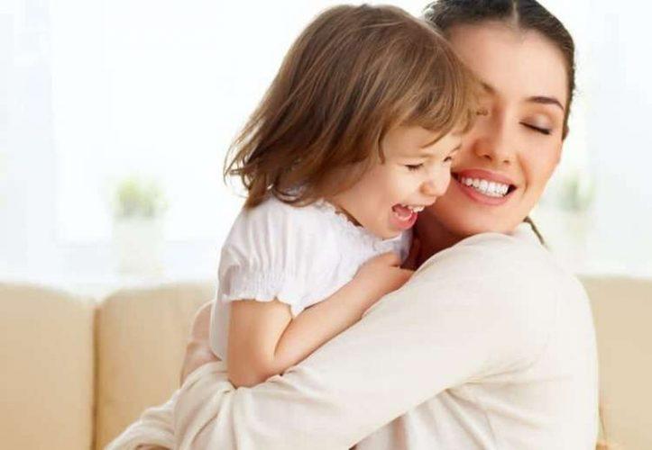 Кармическая связь ребенка с матерью
