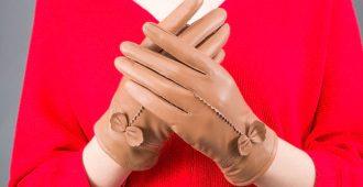 Как определить размер перчаток для женщин советы