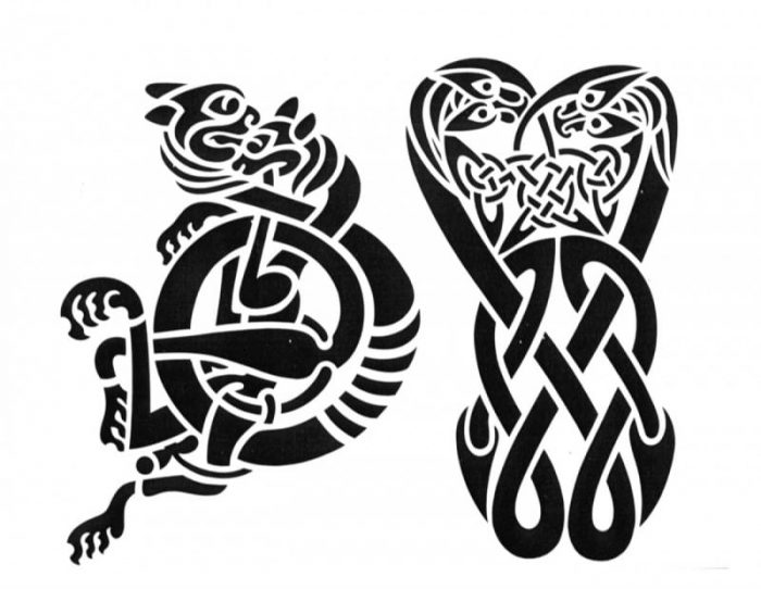 2 символа
