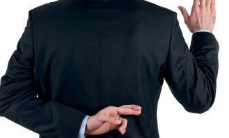 Как заставить человека сказать правду: 15 психологических уловок