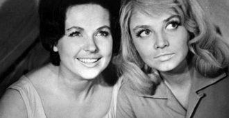 Изображения могут быть защищены авторским правом. Подробнее… Самая красивая актриса СССР