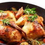 что можно приготовить на ужин из курицы