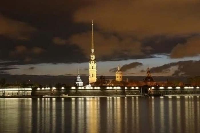 мистические места Санкт Петербурга