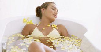 Скипидарные ванны: польза и вред