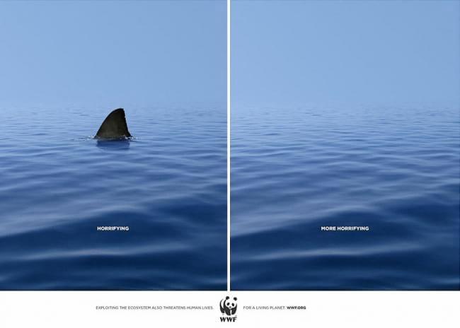 Топ-15 социальных реклам мира