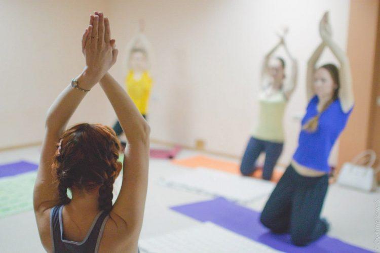 Славянской гимнастикой можно заниматься самостоятельно