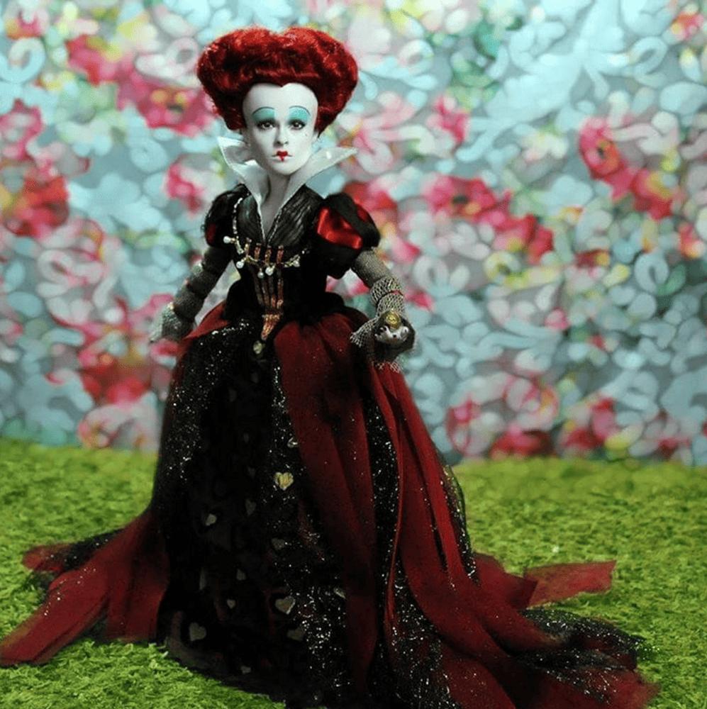 Шедевральные куклы от Ноэля Круза