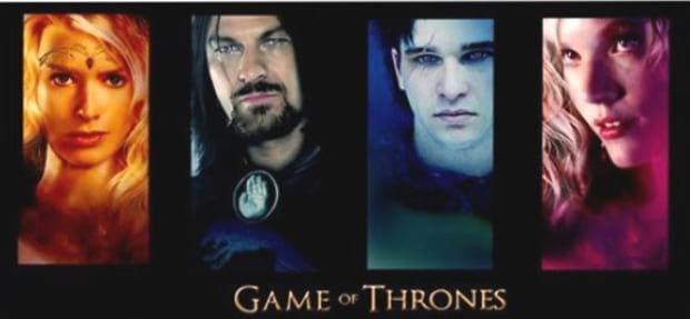 Топ-10 самых популярных сериалов мира