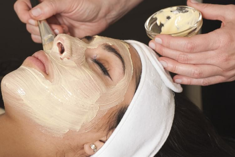 Применение дрожжевой маски в косметологии