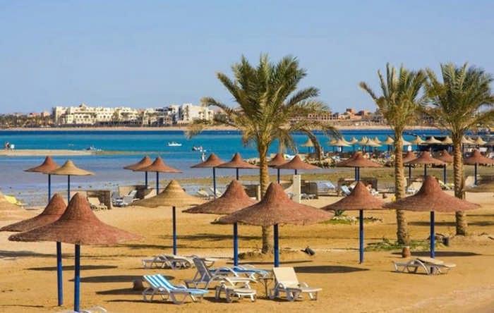 Где можно отдохнуть в марте месяце за границей