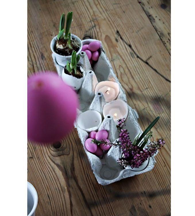 Скоро Пасха: идеи для сервировки стола!