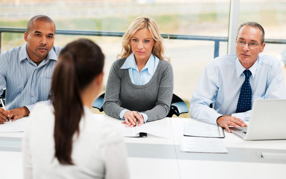 Как вести себя на собеседовании: правила подготовки