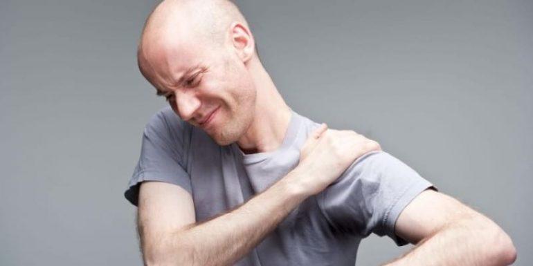 Травматические заболевания