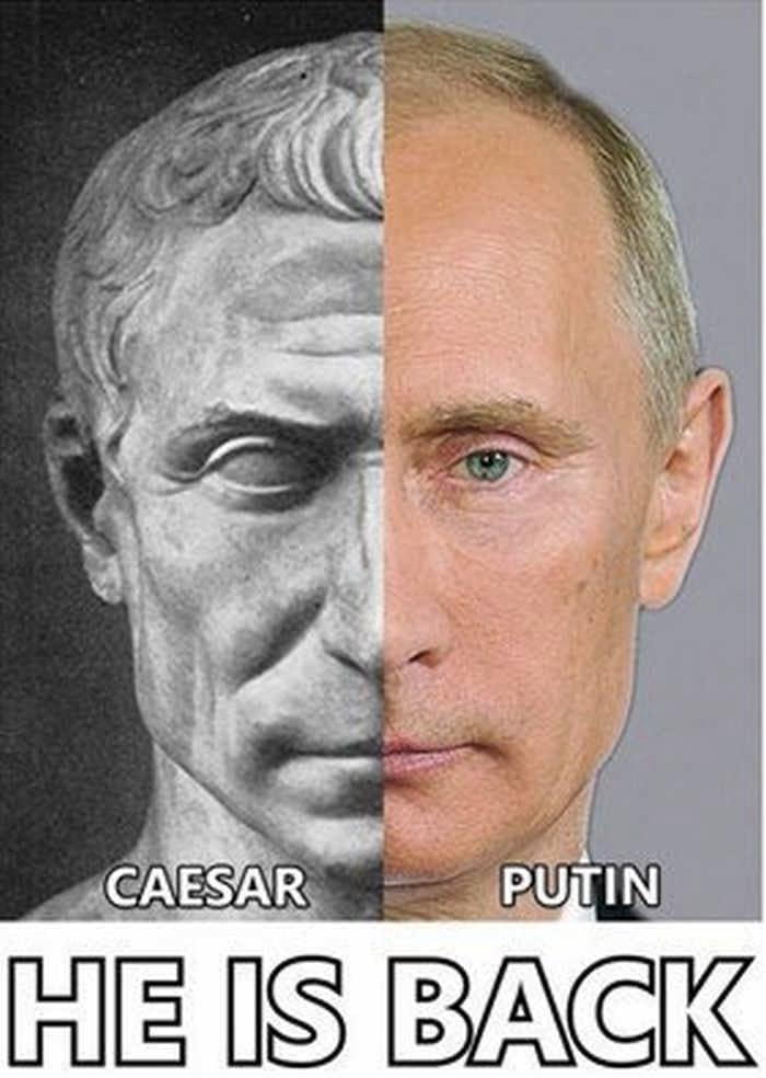 5 невероятных совпадений в истории