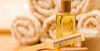 Какое масло добавить в шампунь