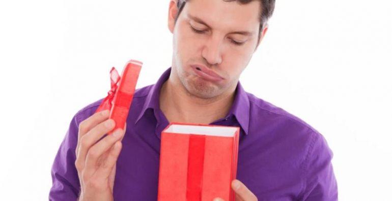 Подарки которые нельзя принимать и дарить 231