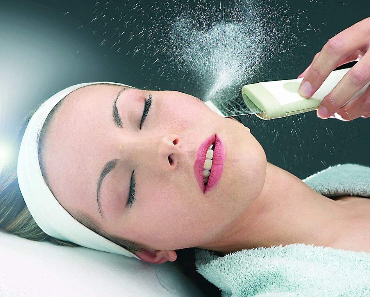 Аппаратная косметология: методы, преимущества, особенности