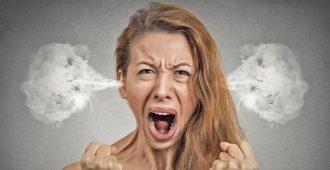 Нервный срыв: причины и лечение