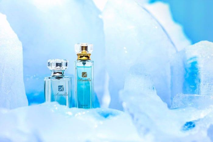 Лучшие зимние духи