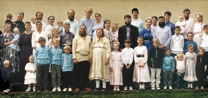 Степени родства у русских людей: кто кому кем приходится