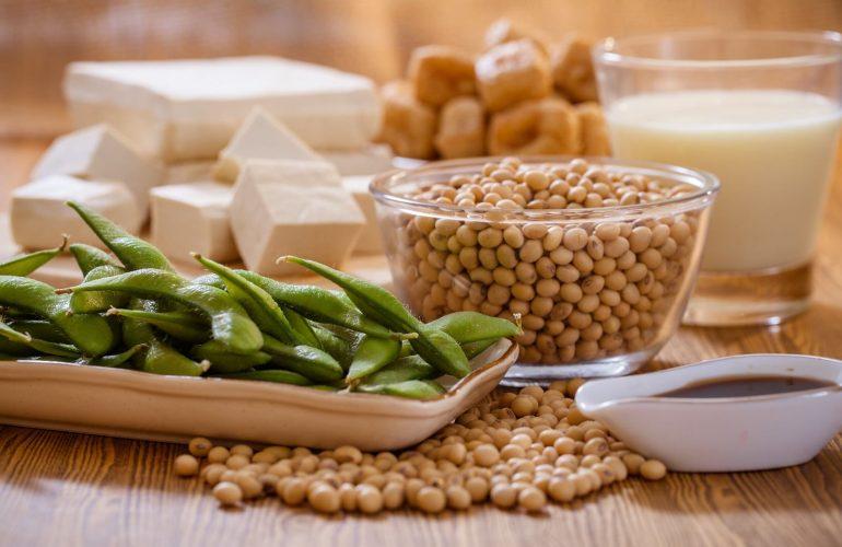 В каких еще продуктах содержатся фитоэстрогены