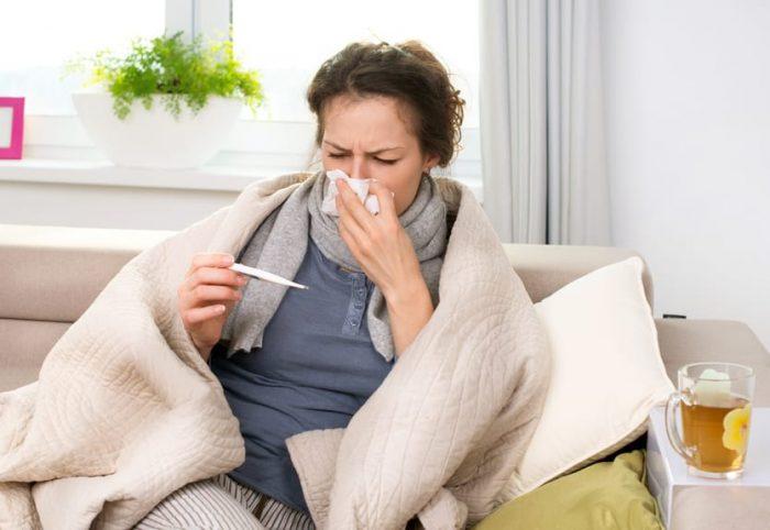 Нужно изучить все симптомы простуды