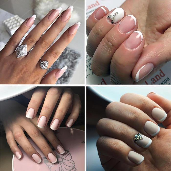 wsi imageoptim French manicure ideas