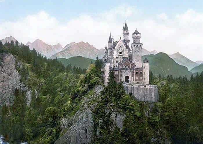 wsi imageoptim Neuschwanstein