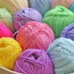 Крейзи вул - вязание: инструкция, фото