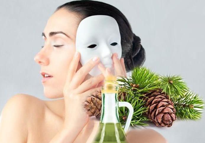 Пихтовое масло в косметологии