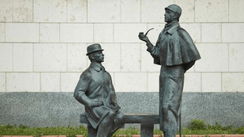 Памятники России