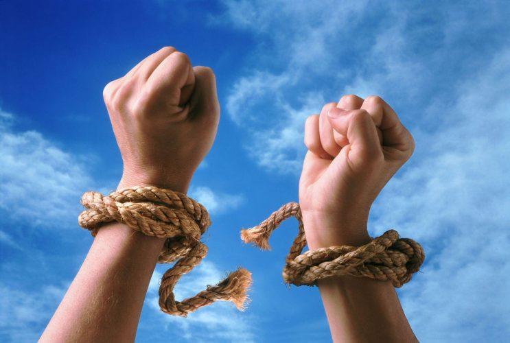 Как быстро и легко избавиться от страха