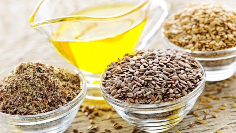Семена льна для лица: польза и применение